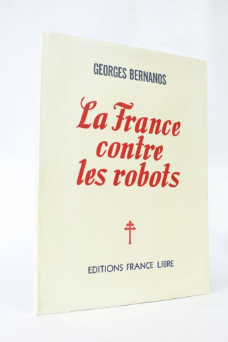 bernanos - la france contre les robots.jpg
