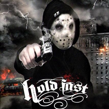 Hold Fast - Chute Libre (2012).jpg